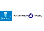 Voluntariado Madrid CAM